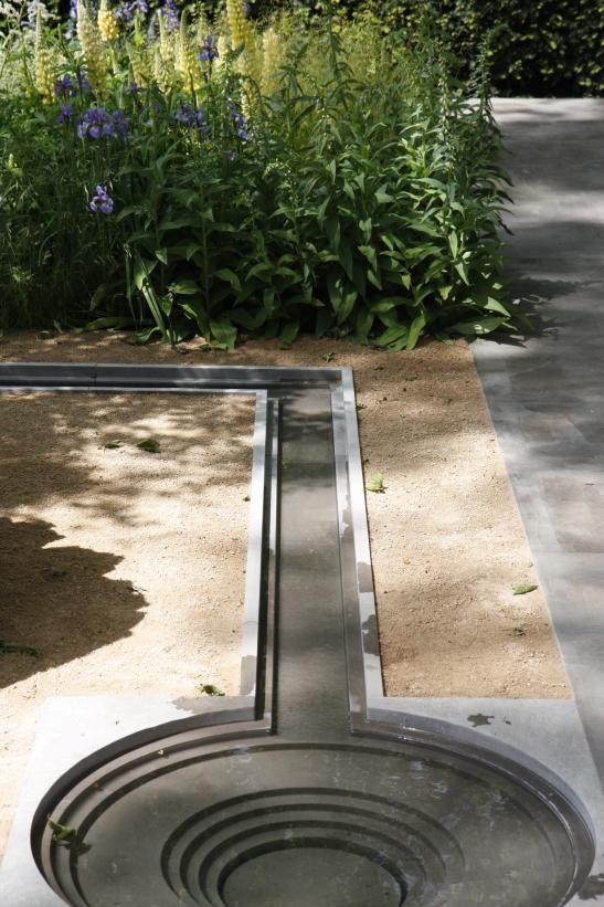 The Laurent-Perrier Garden 01