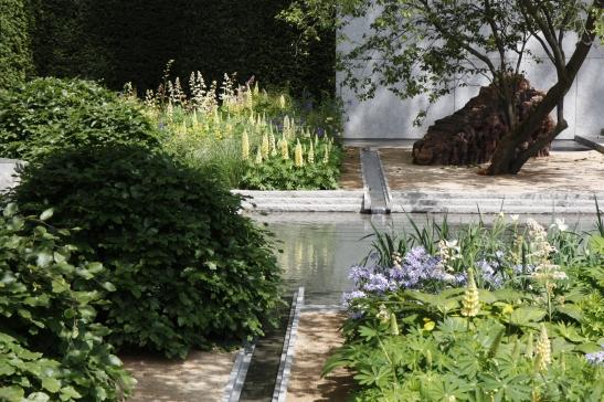 The Laurent-Perrier Garden 02