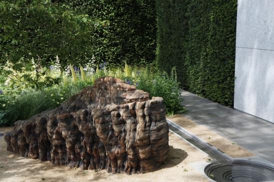 The Laurent-Perrier Garden 03