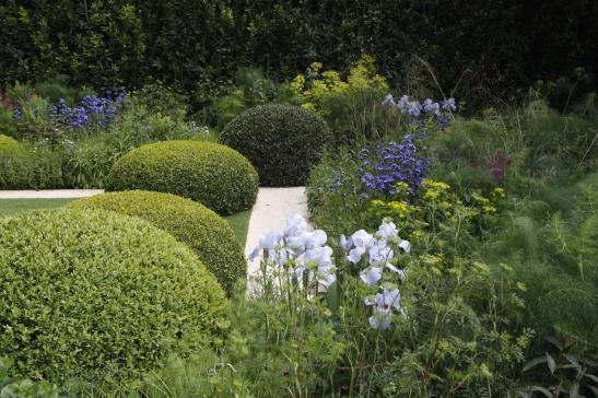 The Telegraph Garden 02